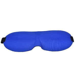 3D SLEEP MASK PLAIN TRAVELLING FLIGHT MASK NATURAL SLEEP RELAX EYE COVER EYE SHADE BLIND FOLD