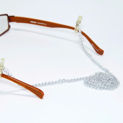 FLENTS Fashion Spectacles Eyeglasses Sunglass Chain Holder Cord