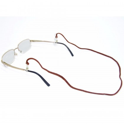 FLENTS Fashion Spectacles Eyeglass Sunglass Holder Neck Strap Cord