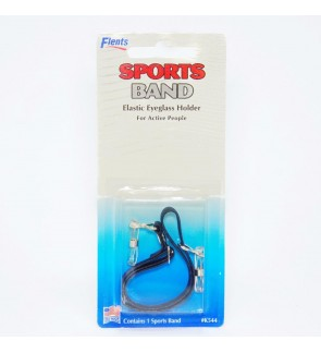 FLENTS Spectacles Sunglass Adjustable Elastic Cord Strap Sports Band