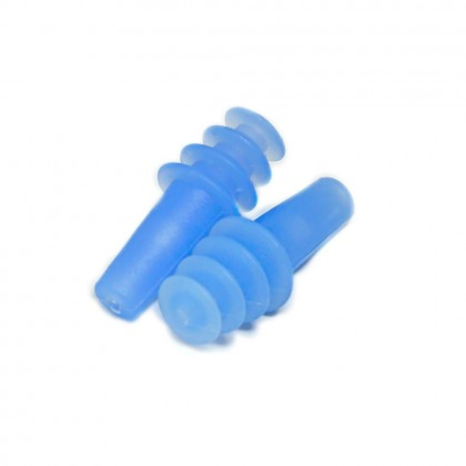 EARPLANES Protection From Flight Cabin Air Pressure Kids Size Earplugs